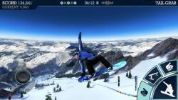 Snowboard Party complete set screenshot 3/6
