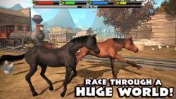 Ultimate Horse Simulator fresh screenshot 1/6