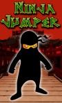 Ninja Jumper Game screenshot 1/1