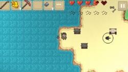 Stranded Survival optional screenshot 1/6