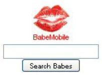 BabeMobile screenshot 1/1