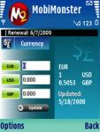 Currency screenshot 1/1