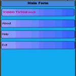 Video Editor Helper - Free screenshot 1/2