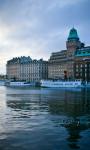 Stockholm Wallpapers app screenshot 1/3