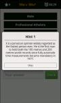 Whos Who-Quiz screenshot 4/4