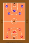 Basketball Strategy screenshot 1/1