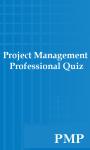 Chris Project Management Professional Study Exam screenshot 1/2