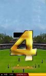 T20 Premier League 2013 Free screenshot 3/6
