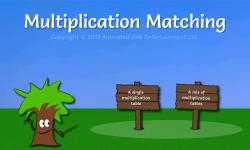 Math Game: Multiplication EVAL screenshot 1/5
