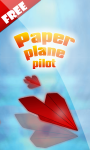 Paper Plane Pilot screenshot 1/1