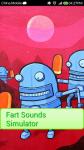 Fart Sounds Simulator screenshot 1/5