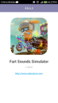 Fart Sounds Simulator screenshot 4/5