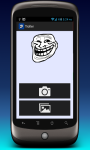 Troller - Troll Faces Photo App  screenshot 1/3