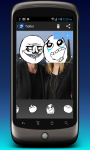 Troller - Troll Faces Photo App  screenshot 3/3