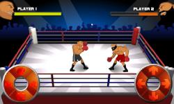 Boxing King Fighter screenshot 3/4