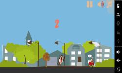 Tazmania Run screenshot 1/3