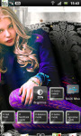 Chloe Moretz Live Wallpaper 3 screenshot 3/3