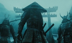Samurai Best Wallpapers HD screenshot 1/2