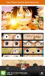 One Piece Anime Best Moment screenshot 2/6
