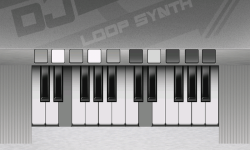 DJ Loop Synth for You screenshot 1/1