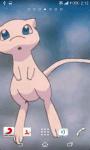 Legendary Pokemon Live Wallpaper screenshot 1/6