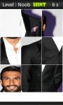 Ranveer Singh Jigsaw Puzzle screenshot 4/5
