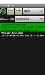 WPAmagickey WPA Keygen Audit Free screenshot 3/5