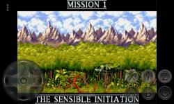 Cannon Fodder screenshot 1/5