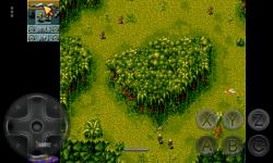 Cannon Fodder screenshot 2/5