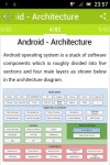 Learn Android v2 screenshot 3/3