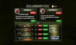 Red Rangers Robot 3D screenshot 2/6
