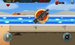 Red Rangers Robot 3D screenshot 6/6