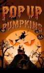 Popup Pumpkins Android screenshot 1/4