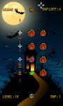 Popup Pumpkins Android screenshot 3/4
