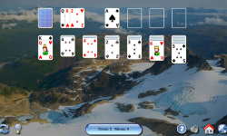All-in-One Solitaire FREE screenshot 3/4