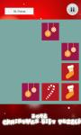 2048 Christmas Gift Puzzle screenshot 2/4