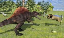 Spinosaurus Revolution Mystery screenshot 2/4