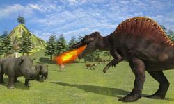 Spinosaurus Revolution Mystery screenshot 3/4