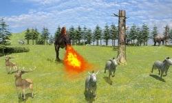 Spinosaurus Revolution Mystery screenshot 4/4