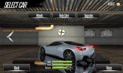 Highway Racer vs Police screenshot 2/2
