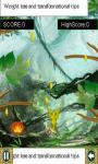 Flying dragon classic  screenshot 3/6