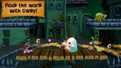 Muffin Knight alternate screenshot 3/6