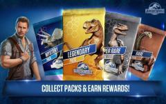 Jurassic World total screenshot 2/6
