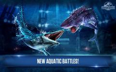 Jurassic World total screenshot 4/6