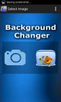 Background Editor screenshot 2/6