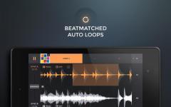 edjing PRO  Music DJ mixer active screenshot 6/6