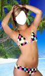 Bikini Suit Photo Editor screenshot 1/6