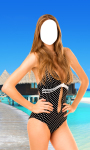 Bikini Suit Photo Editor screenshot 5/6