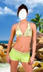 Bikini Suit Photo Editor screenshot 6/6