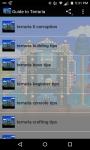 Play Guide for Terraria screenshot 2/6